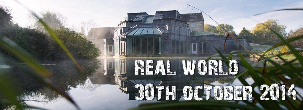 Real World copertina fb