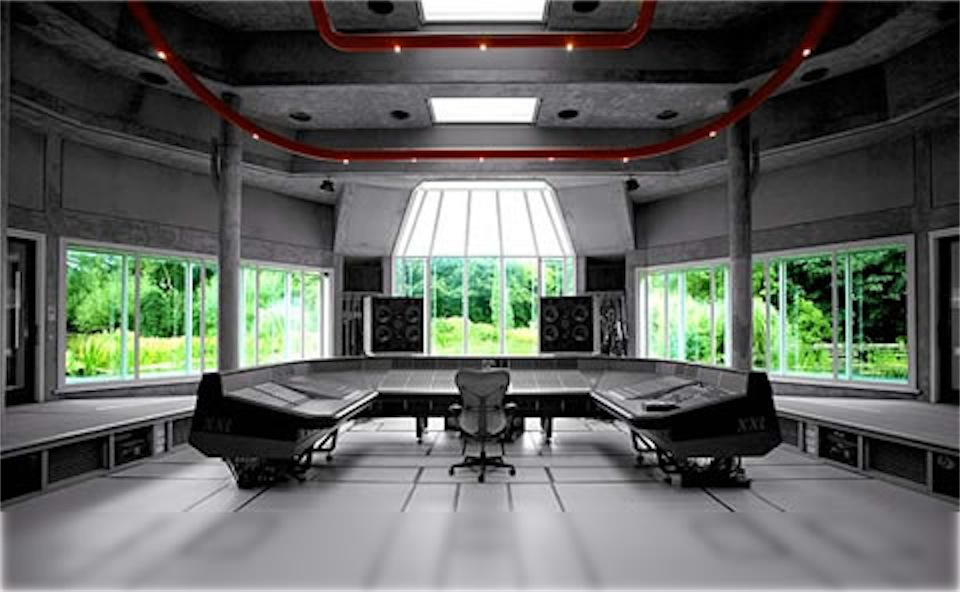 Big Room plus