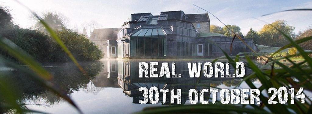 Real World copertina fb